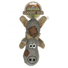 Country Dog Molly bamse