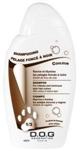 D.O.G Black & Dark Coat Shampoo