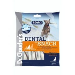 Dr.Clauder's Dental Snack And Medium
