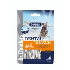 Dr.Clauder's Dental Snack And Small
