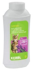 Deodorant konsentrat til kattetoalett Lavender