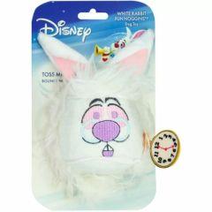 Disney Noggins Alice i eventyrland kanin