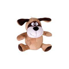 Cuddly Dog Bamse