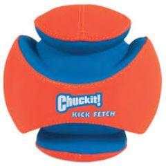 Chuckit Kick fetch large