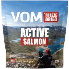 Vom Freeze Dried Active Salmon
