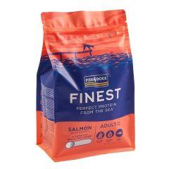 Fish4Dogs Finest med laks 1,5kg