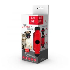 Eat Slow Live Longer Feed And Treat Rød S