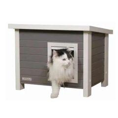 Eco Cat House Eli 57x45x43cm