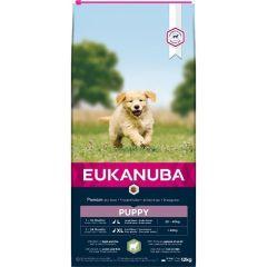 Eukanuba Puppy Large Lamb & Rice 12kg