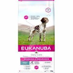 Eukanuba Adult Working & Endurance 15kg