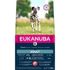 Eukanuba Adult All Breed Salmon