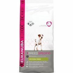 Eukanuba Adult Jack Russell Terrier 2kg
