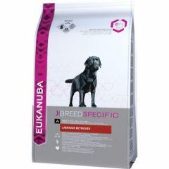 Eukanuba Adult Labrador Retriever 12kg