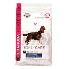 Eukanuba Daily Care Overweight/Sterilized 12,5kg