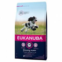 Eukanuba Medium Puppy