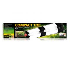 ExoTerra Compact Top Large