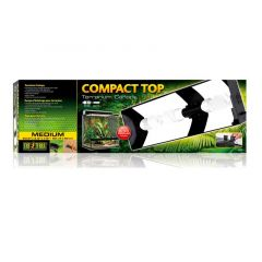ExoTerra Compact Top Medium