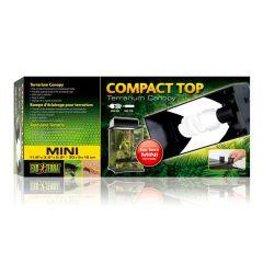 ExoTerra Compact Top Mini