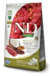 Farmina Dog N&D Quinoa Skin & Coat Duck Adult All Breeds 7kg