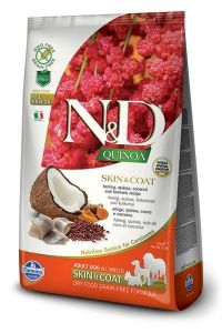 Farmina Dog N&D Quinoa Skin & Coat Herring Adult All Breeds 7kg