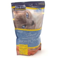 Fish4Cats Finest laks 400g