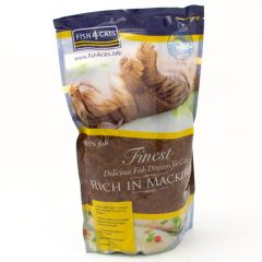Fish4Cats Finest makrell 400g