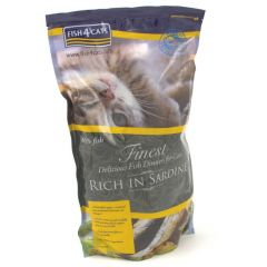 Fish4Cats Finest sardin 400g