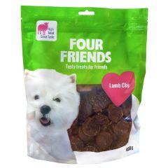Four Friends Lamb Chip 400g