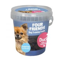 Four Friends and 400g