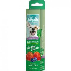 Fresh Breath Clean Teeth Berry Fresh 59 ml