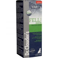 Dr.Clauder's Fellplus Serum 400ml