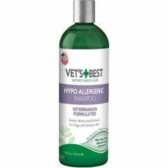 Vet's Best Hypo-Allergenic Shampoo 470ml