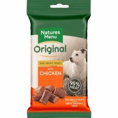 Natures Menu Real Meaty Treats Chicken