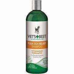 Vet's Best Flea Itch Relief Shampoo 470ml