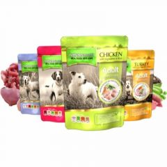 Natures Menu Pouches Hund Multipack 8x300g