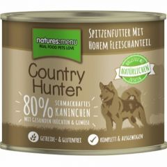 Natures Menu Country Hunter Våtfor Kanin 600g