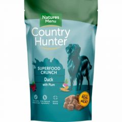 Natures Menu Superfood Crunch And 1,2kg