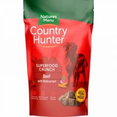 Natures Menu Superfood Crunch Okse 1,2kg