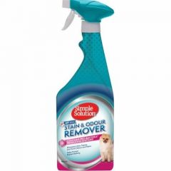 Simple Solution Stain & Odour Remover Spring Breeze