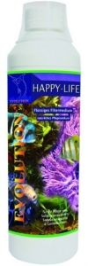 Happylife Flytende filtermedium 250 ml