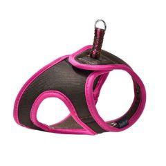 Mini Sele Brun/rosa 2XS
