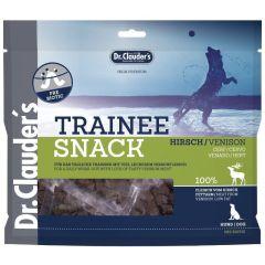 Dr.Clauder's Trainee Snack Hjort 500g