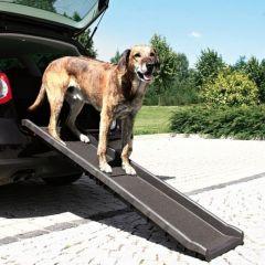 Hunderampe for medium hunder