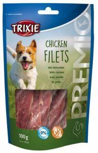 Hundesnacks Chicken Filets