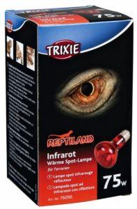 Reptiland infrarød varmepære 75W
