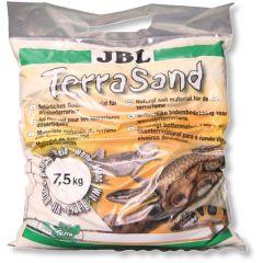 JBL Terrasand hvit 7,5kg