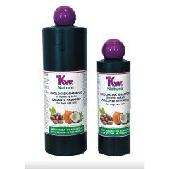 KW Nature Jojoba & Kokosolje shampoo