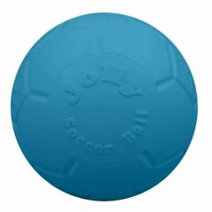 Jolly Soccer Ball 15cm Ocean Blue