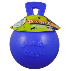 Jolly Tug-N-Toss 15cm Blå