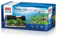 Juwel Akvarium Primo 110 LED - Sort